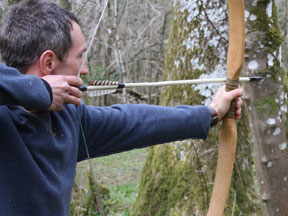 Bows & Arrows Workshop