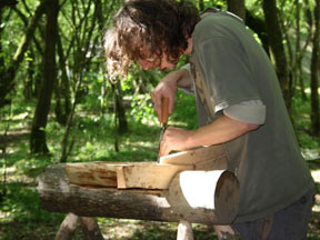 Wilderness Crafts Workshops