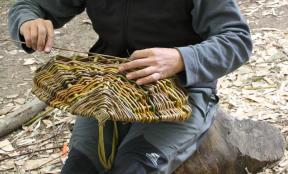 Hedgerow Basket Workshop